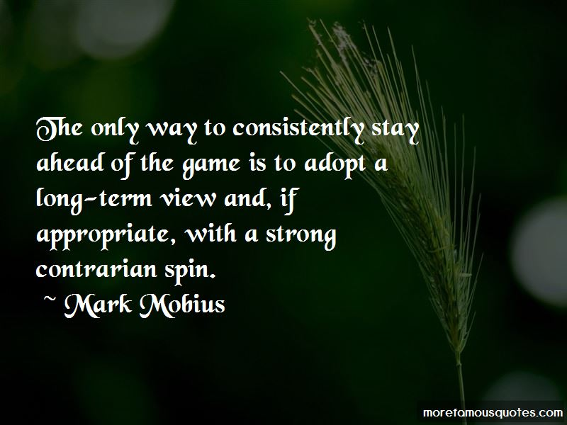 Mark Mobius Quotes Pictures 3