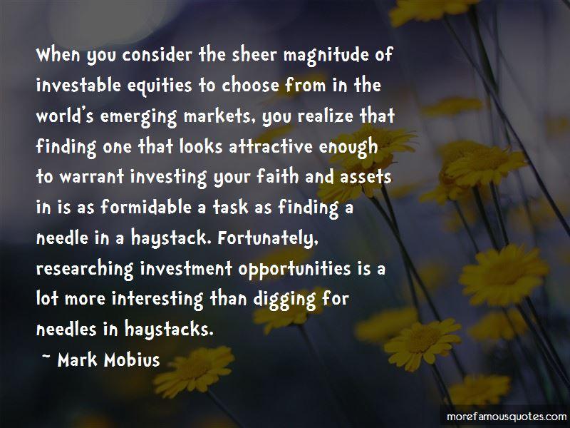 Mark Mobius Quotes Pictures 4
