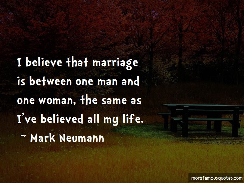Mark Neumann Quotes Pictures 3