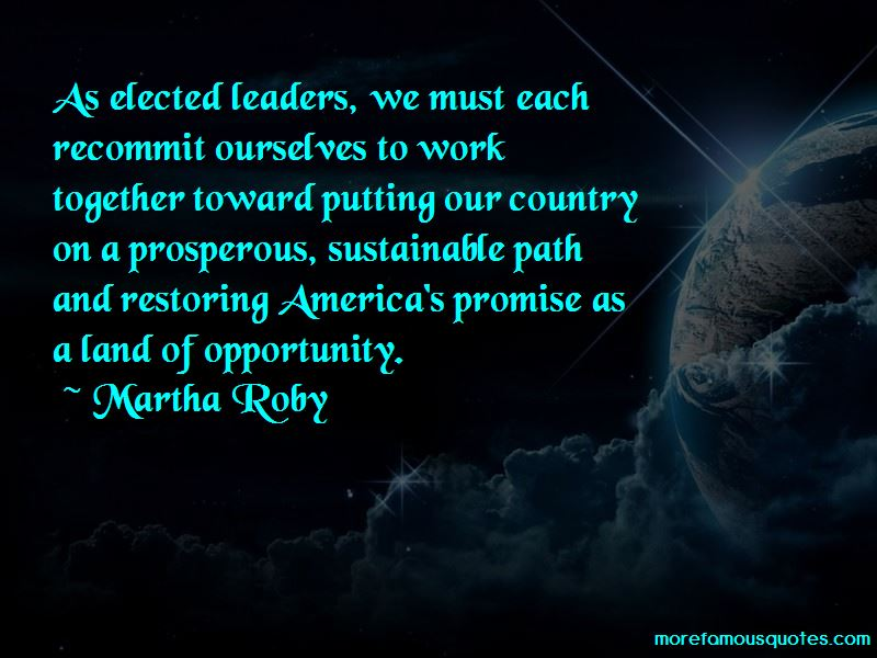 Martha Roby Quotes Pictures 2