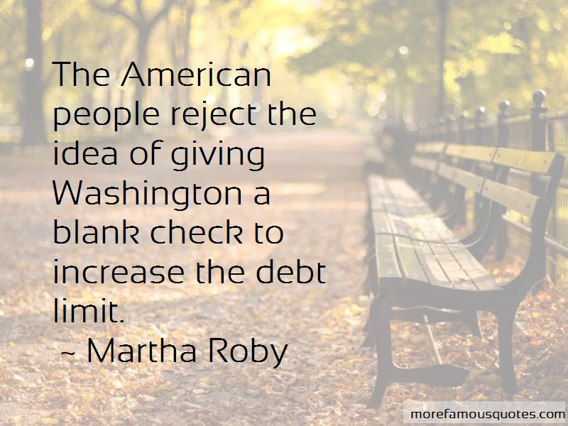 Martha Roby Quotes Pictures 3