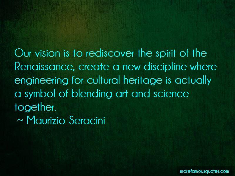 Maurizio Seracini Quotes Pictures 2