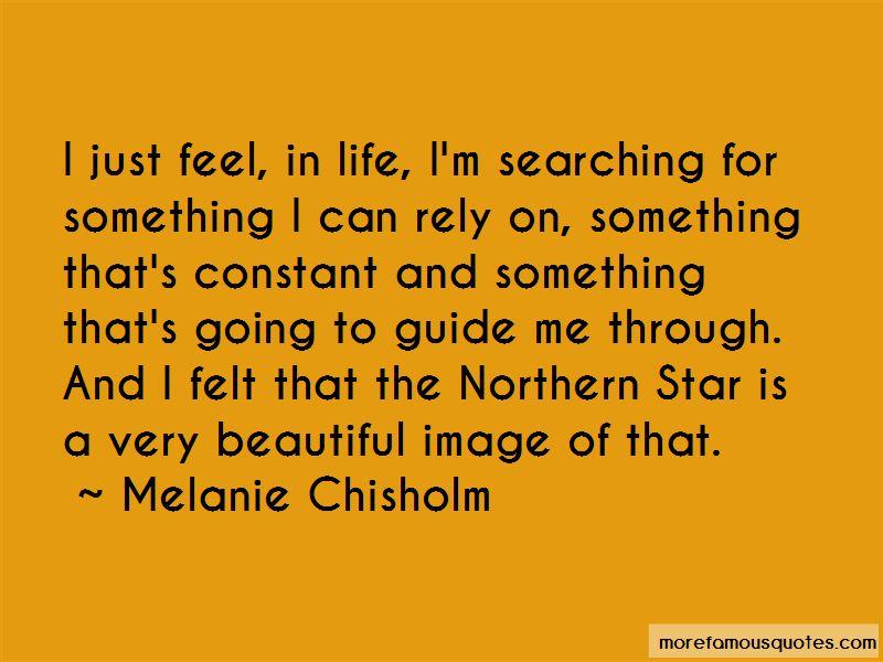 Melanie Chisholm Quotes Pictures 2
