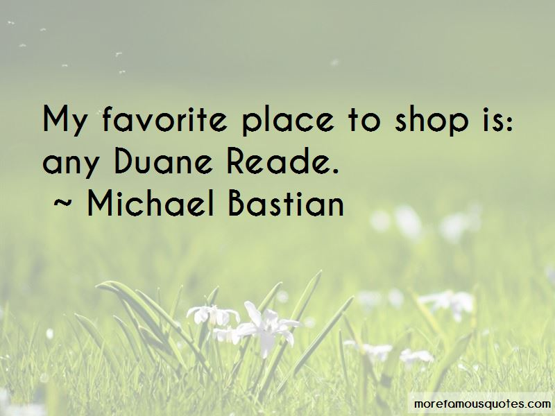 Michael Bastian Quotes Pictures 2