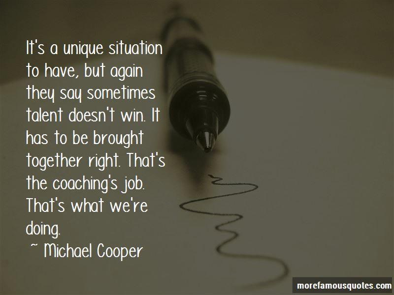 Michael Cooper Quotes Pictures 4