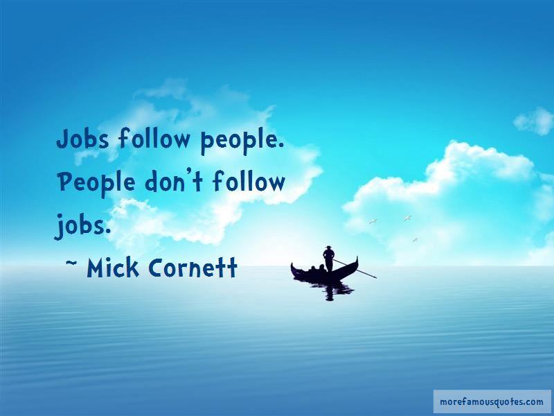 Mick Cornett Quotes Pictures 4