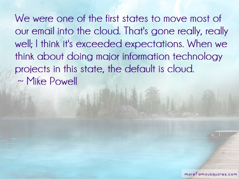 Mike Powell Quotes Pictures 2