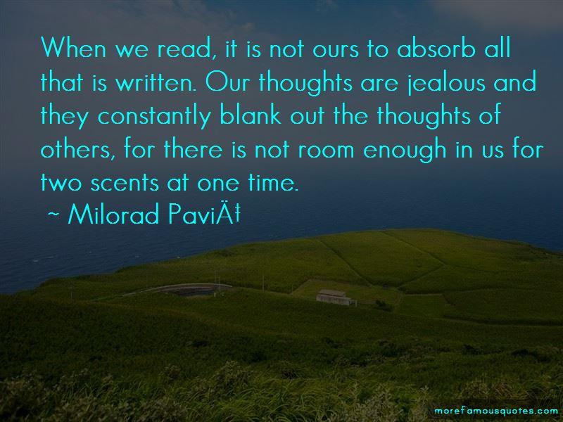 Milorad Pavic Quotes Pictures 2