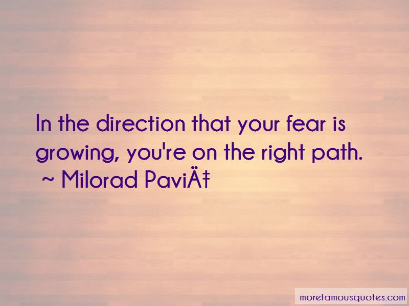Milorad Pavic Quotes Pictures 4