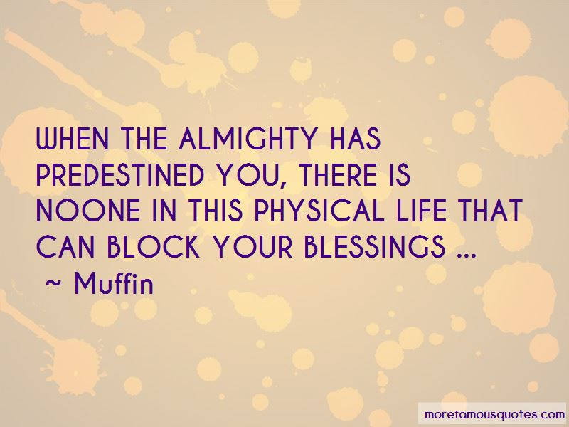 Muffin Quotes Pictures 2
