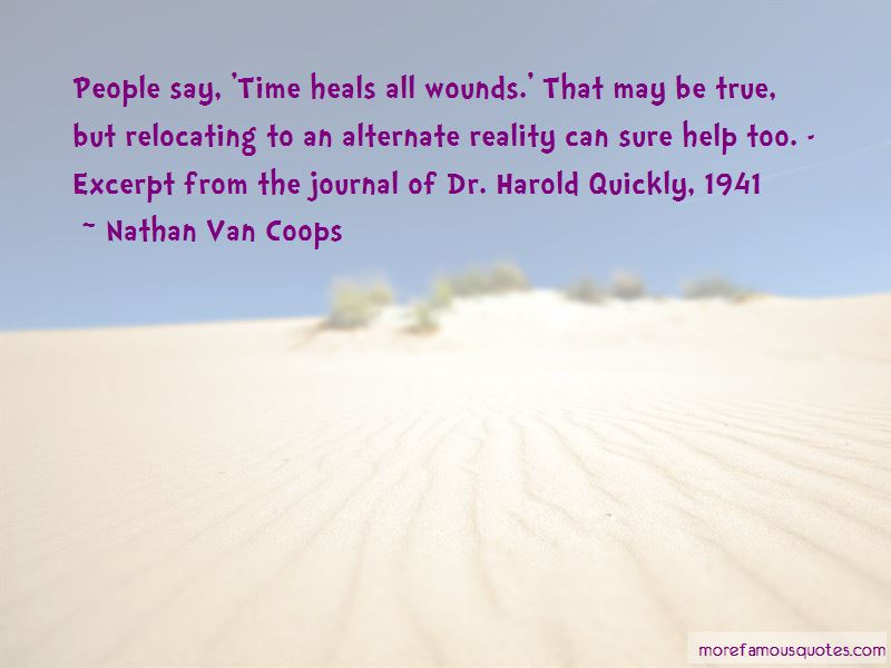 Nathan Van Coops Quotes Pictures 3