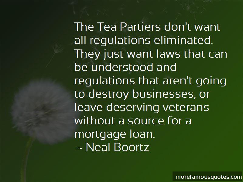 Neal Boortz Quotes