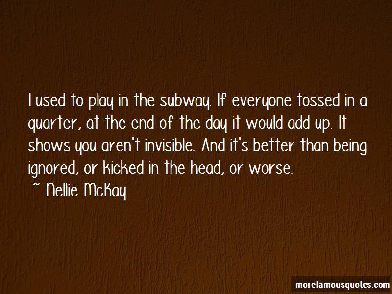 Nellie McKay Quotes Pictures 2