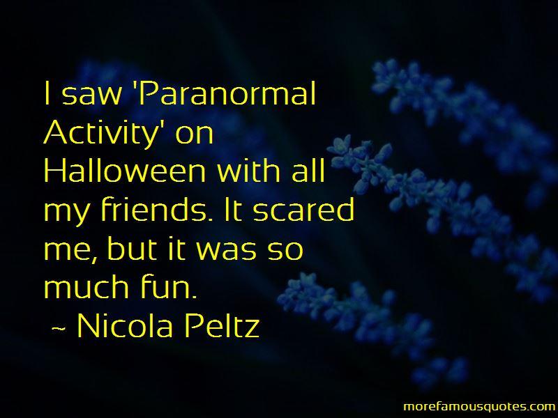 Nicola Peltz Quotes Pictures 3