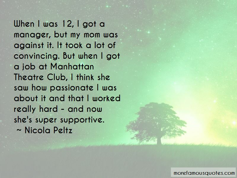 Nicola Peltz Quotes Pictures 4