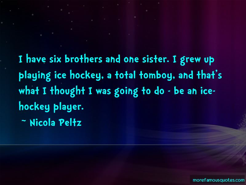 Nicola Peltz Quotes