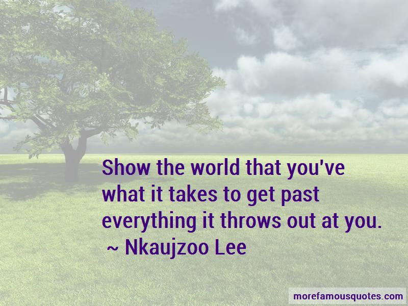 Nkaujzoo Lee Quotes Pictures 2