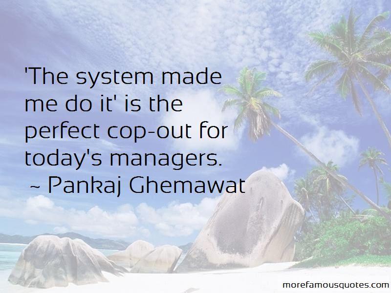 Pankaj Ghemawat Quotes Pictures 2