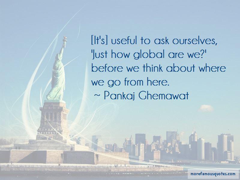 Pankaj Ghemawat Quotes Pictures 3