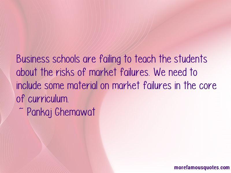 Pankaj Ghemawat Quotes