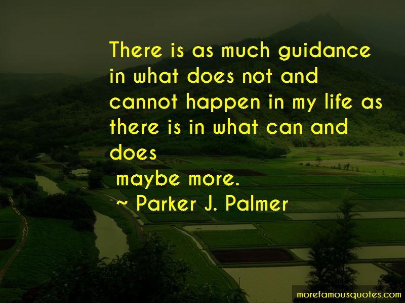 Parker J. Palmer Quotes Pictures 4