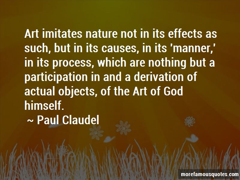 Paul Claudel Quotes Pictures 4