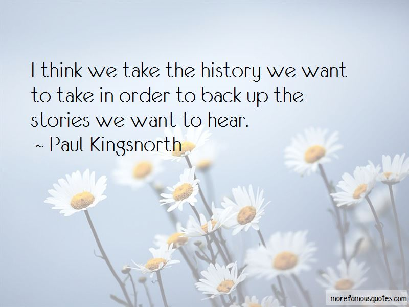 Paul Kingsnorth Quotes Pictures 4