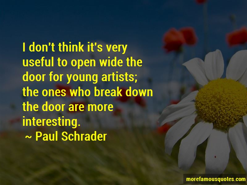 Paul Schrader Quotes Pictures 3