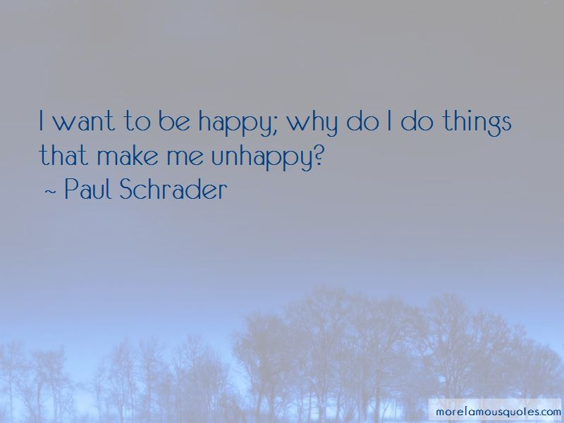Paul Schrader Quotes Pictures 4