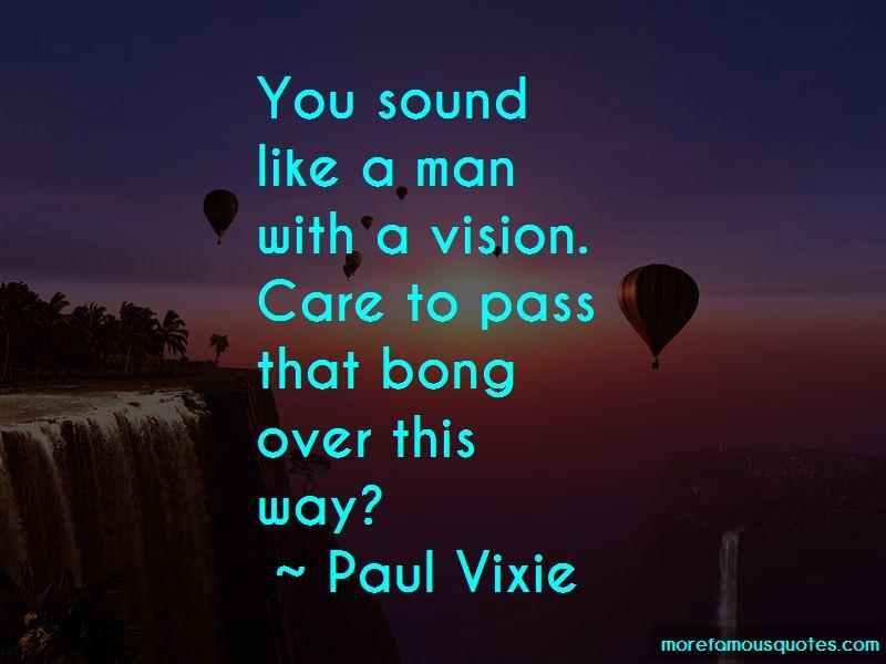 Paul Vixie Quotes Pictures 4