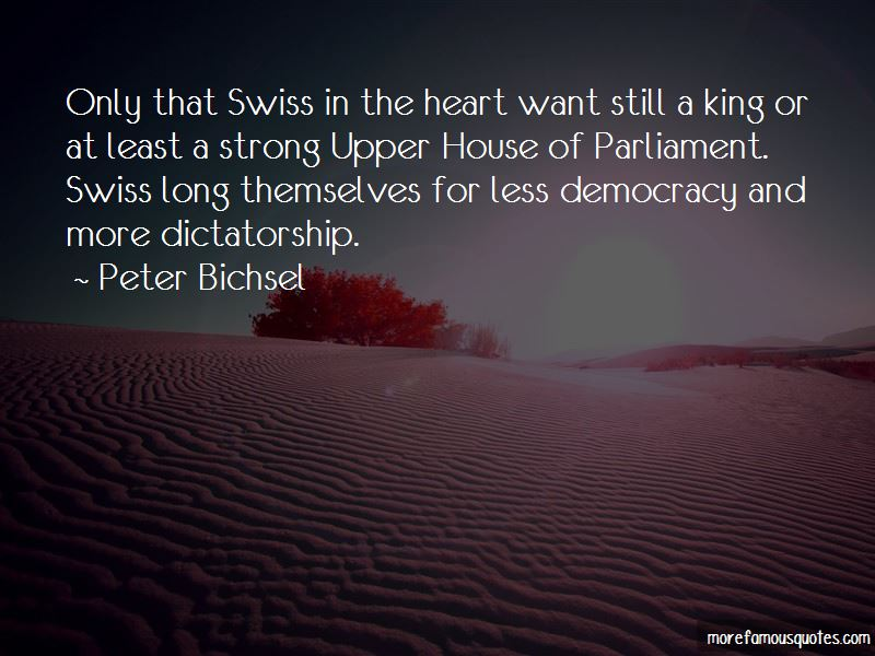 Peter Bichsel Quotes Pictures 2