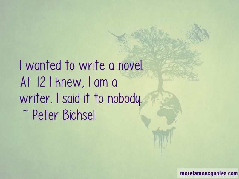 Peter Bichsel Quotes Pictures 3