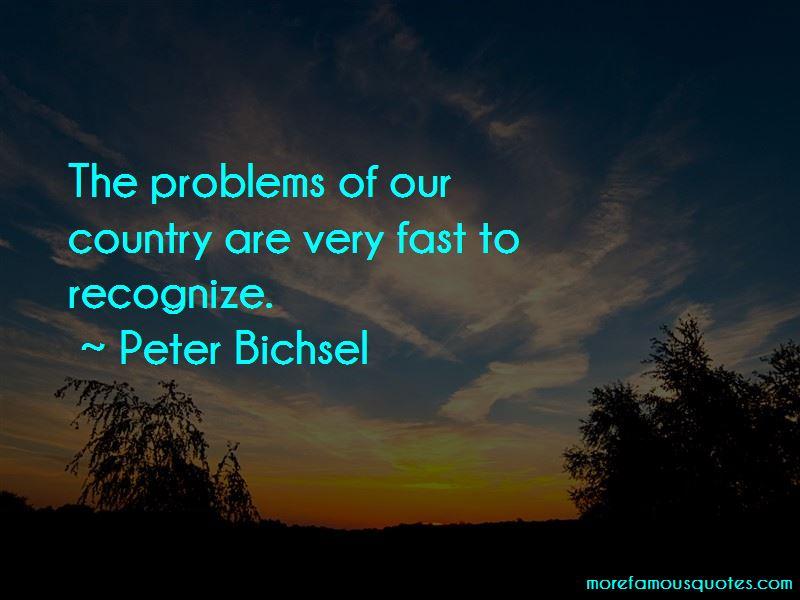 Peter Bichsel Quotes