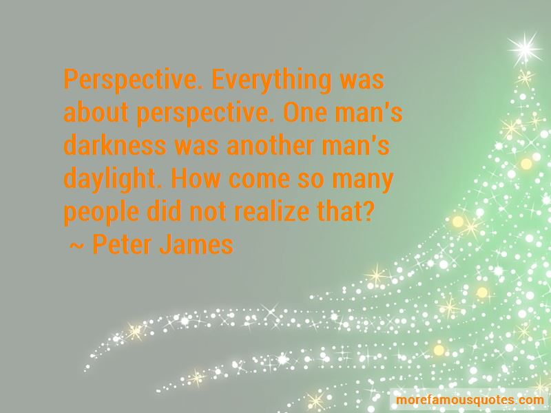 Peter James Quotes Pictures 3