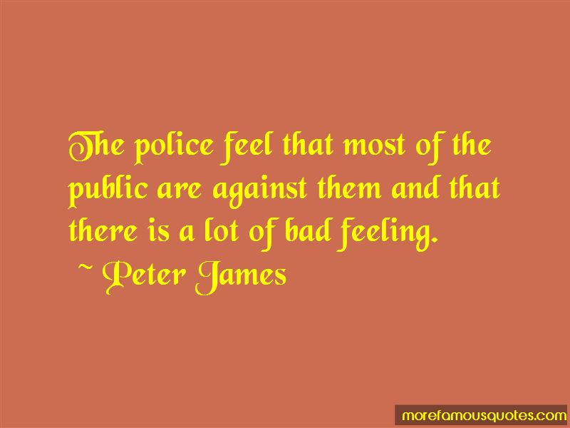 Peter James Quotes Pictures 4