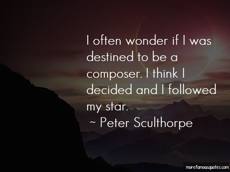Peter Sculthorpe Quotes Pictures 2
