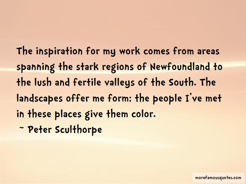 Peter Sculthorpe Quotes