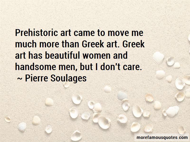 Pierre Soulages Quotes Pictures 3