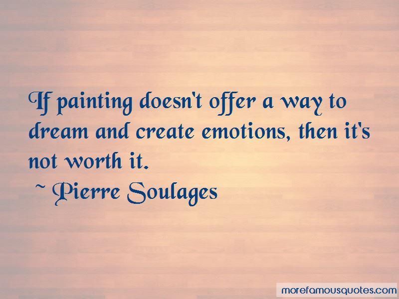 Pierre Soulages Quotes Pictures 4