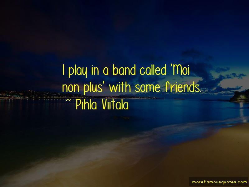 Pihla Viitala Quotes Pictures 2