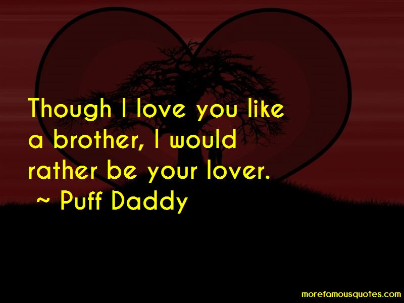 Puff Daddy Quotes Pictures 3