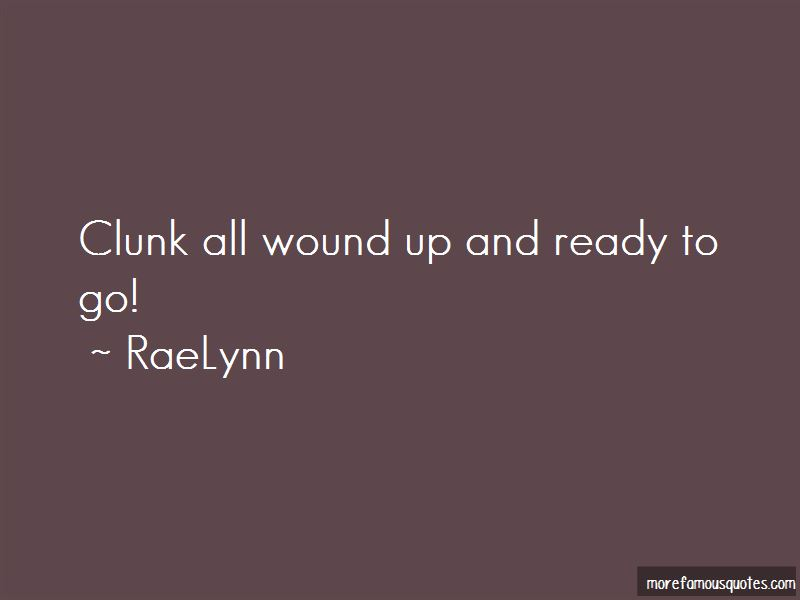RaeLynn Quotes Pictures 3