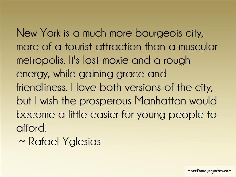 Rafael Yglesias Quotes Pictures 3