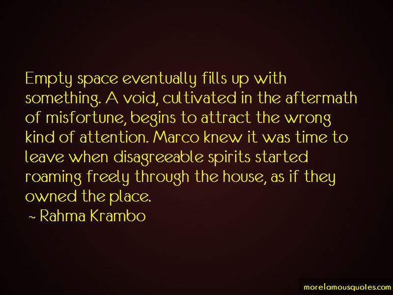 Rahma Krambo Quotes Pictures 2