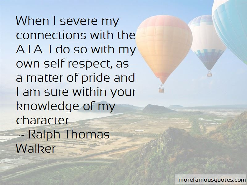 Ralph Thomas Walker Quotes Pictures 2