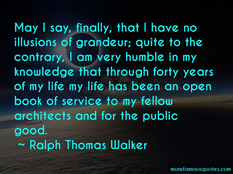 Ralph Thomas Walker Quotes Pictures 3