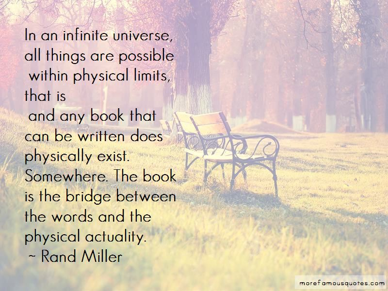 Rand Miller Quotes Pictures 2