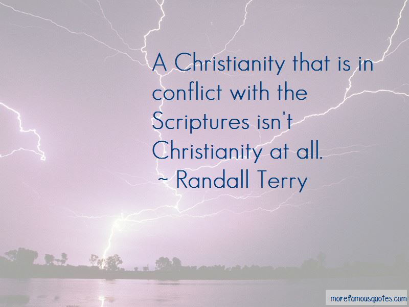 Randall Terry Quotes Pictures 2