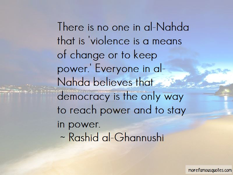 Rashid Al-Ghannushi Quotes Pictures 3