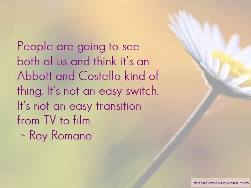 Ray Romano Quotes Pictures 2